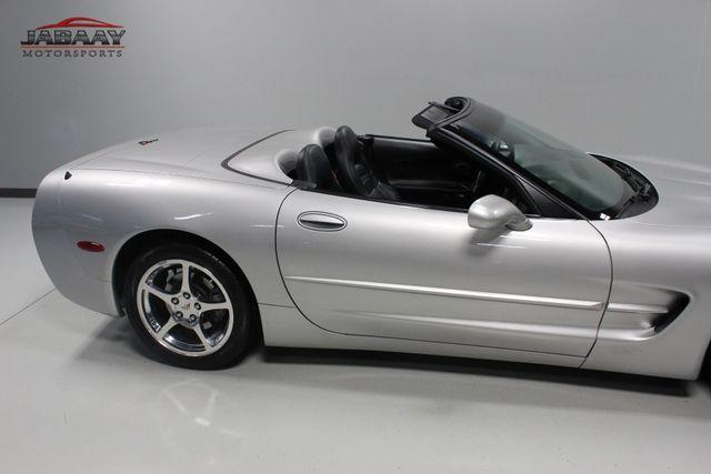 2004 Chevrolet Corvette Merrillville, Indiana 38