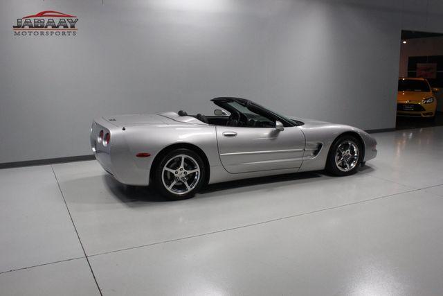 2004 Chevrolet Corvette Merrillville, Indiana 40