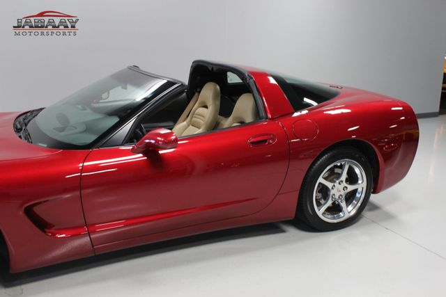 2004 Chevrolet Corvette Merrillville, Indiana 34