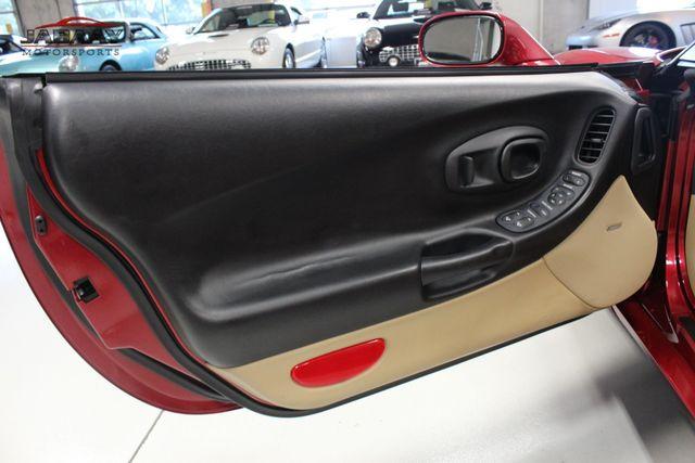 2004 Chevrolet Corvette Merrillville, Indiana 24