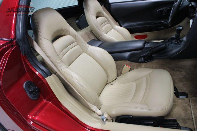2004 Chevrolet Corvette Merrillville, Indiana 13