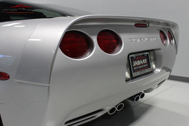 2004 Chevrolet Corvette Merrillville, Indiana 32