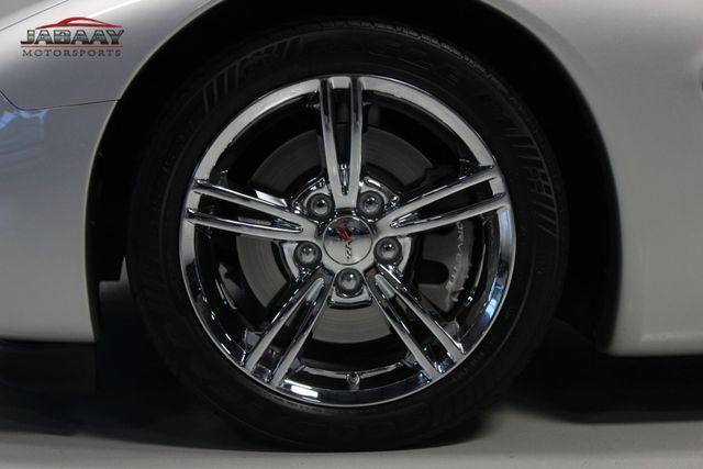2004 Chevrolet Corvette Merrillville, Indiana 45