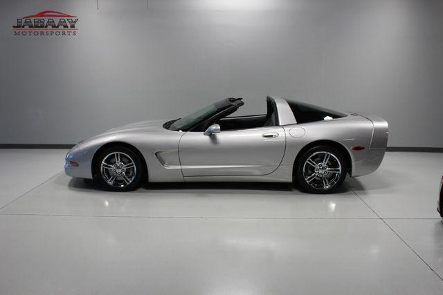 2004 Chevrolet Corvette Merrillville, Indiana 37
