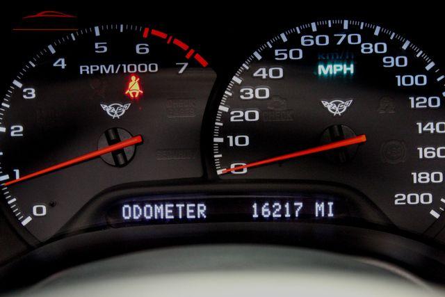 2004 Chevrolet Corvette Merrillville, Indiana 18