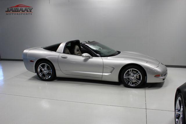 2004 Chevrolet Corvette Merrillville, Indiana 44