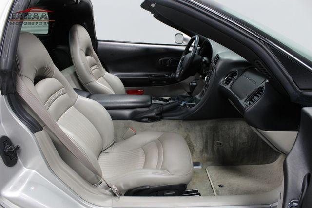 2004 Chevrolet Corvette Merrillville, Indiana 14