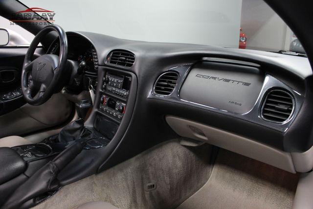 2004 Chevrolet Corvette Merrillville, Indiana 15