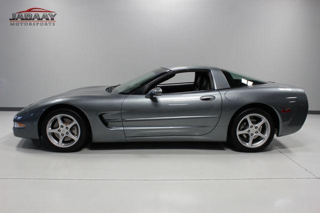 2004 Chevrolet Corvette Merrillville, Indiana 25