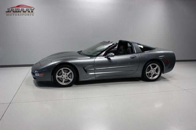 2004 Chevrolet Corvette Merrillville, Indiana 33