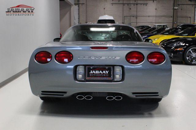 2004 Chevrolet Corvette Merrillville, Indiana 3