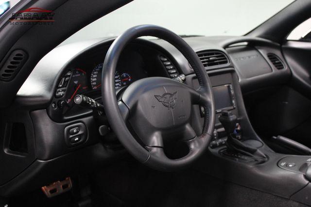 2004 Chevrolet Corvette Merrillville, Indiana 9