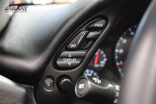 2004 Chevrolet Corvette Merrillville, Indiana 17