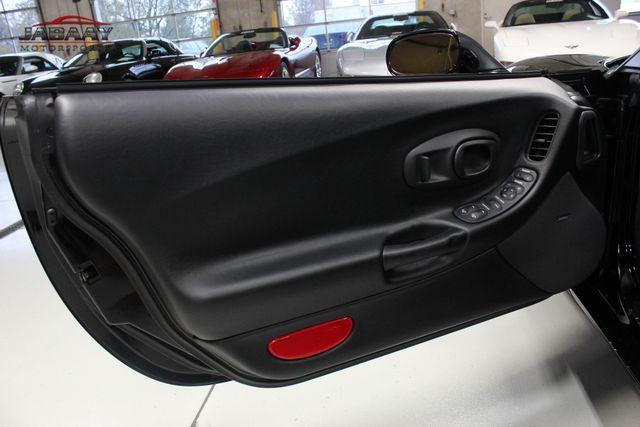 2004 Chevrolet Corvette Z06 Merrillville, Indiana 24
