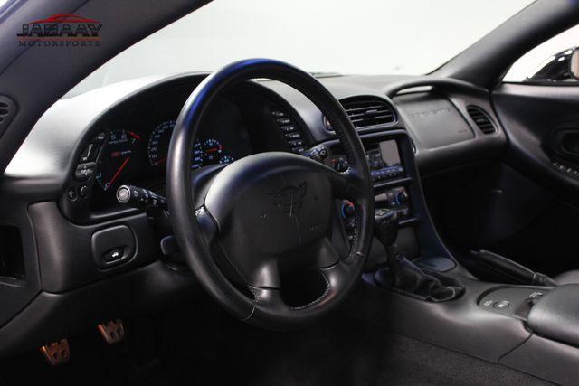 2004 Chevrolet Corvette Z06 Merrillville, Indiana 10