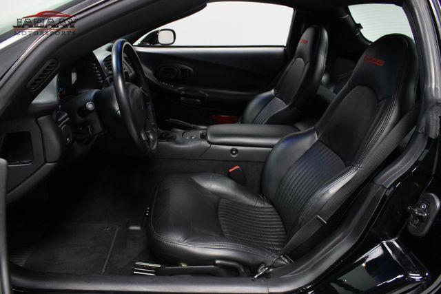 2004 Chevrolet Corvette Z06 Merrillville, Indiana 11