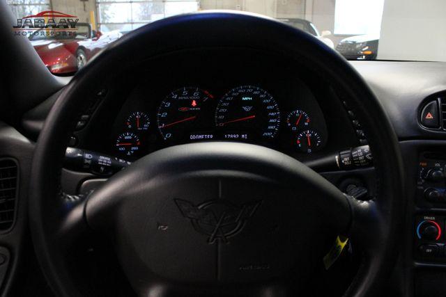 2004 Chevrolet Corvette Z06 Merrillville, Indiana 16