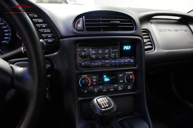 2004 Chevrolet Corvette Z06 Merrillville, Indiana 20