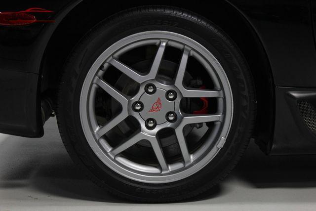 2004 Chevrolet Corvette Z06 Merrillville, Indiana 43