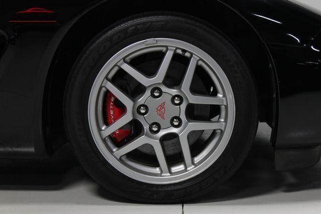 2004 Chevrolet Corvette Z06 Merrillville, Indiana 44