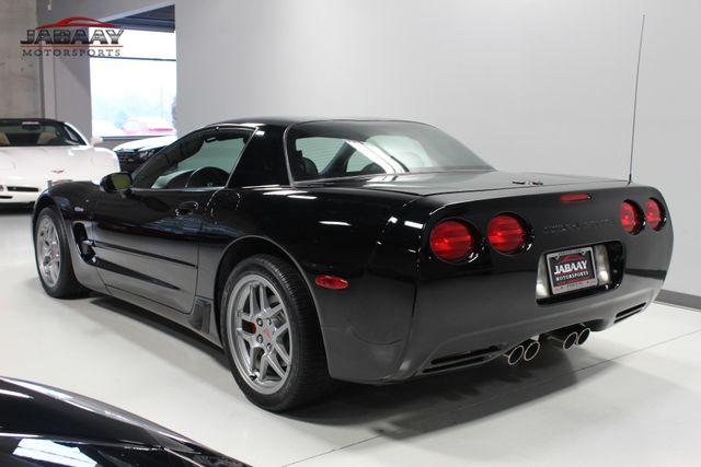 2004 Chevrolet Corvette Z06 Merrillville, Indiana 2
