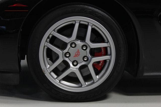 2004 Chevrolet Corvette Z06 Merrillville, Indiana 41