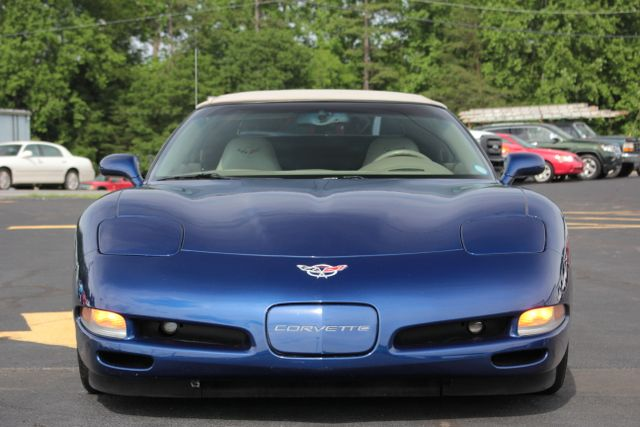2004 Chevrolet Corvette SHALE COMMEMORATIVE EDITION - 1SC TOP OF THE LINE! Mooresville , NC 12