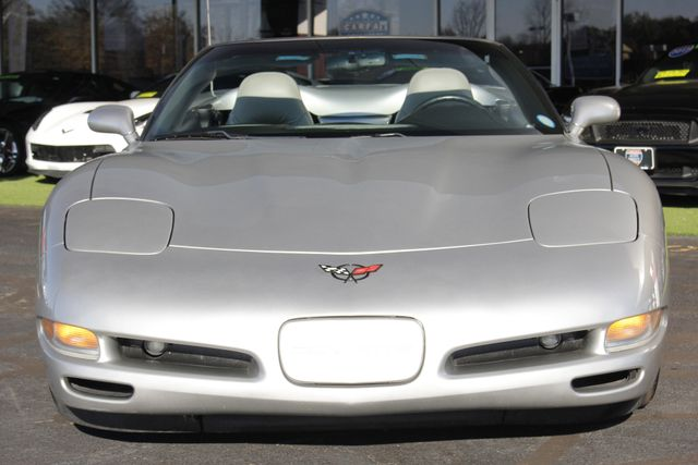 2004 Chevrolet Corvette Convertible - BLUETOOTH/USB! Mooresville , NC 15