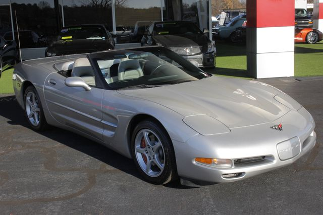 2004 Chevrolet Corvette Convertible - BLUETOOTH/USB! Mooresville , NC 23