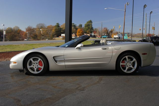 2004 Chevrolet Corvette Convertible - BLUETOOTH/USB! Mooresville , NC 14
