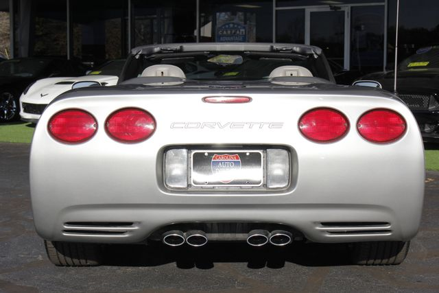 2004 Chevrolet Corvette Convertible - BLUETOOTH/USB! Mooresville , NC 17