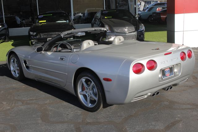 2004 Chevrolet Corvette Convertible - BLUETOOTH/USB! Mooresville , NC 26
