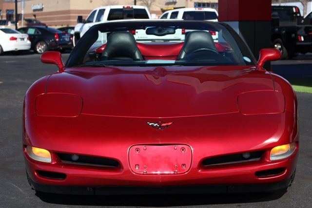 2004 Chevrolet Corvette Convertible - UPGRADED WHEELS - NEW TIRES! Mooresville , NC 15
