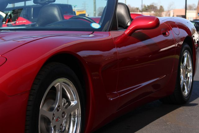2004 Chevrolet Corvette Convertible - UPGRADED WHEELS - NEW TIRES! Mooresville , NC 24