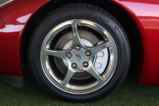 2004 Chevrolet Corvette Convertible - UPGRADED WHEELS - NEW TIRES! Mooresville , NC 20