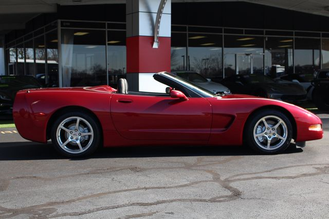 2004 Chevrolet Corvette Convertible - UPGRADED WHEELS - NEW TIRES! Mooresville , NC 13