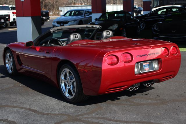 2004 Chevrolet Corvette Convertible - UPGRADED WHEELS - NEW TIRES! Mooresville , NC 26