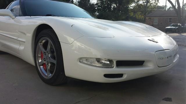2004 Chevrolet Corvette Pensacola, Florida 1