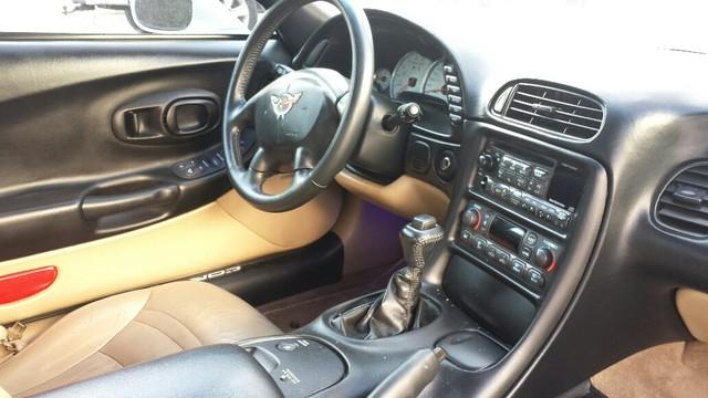 2004 Chevrolet Corvette Pensacola, Florida 9