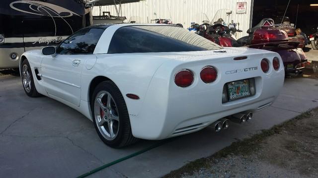 2004 Chevrolet Corvette Pensacola, Florida 3