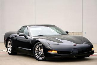 2004 Chevrolet Corvette* Removable Top* One Owner* EZ Finance** in Plano TX