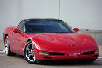 2004 Chevrolet Corvette* Torch Red* Heads-Up* Bose* EZ Finance** | Plano, TX | Carrick's Autos in Plano TX