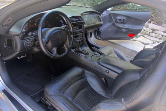 2004 Chevrolet Corvette Reseda, CA 11