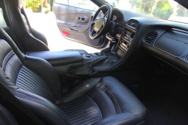 2004 Chevrolet Corvette Reseda, CA 16