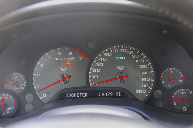 2004 Chevrolet Corvette Reseda, CA 18