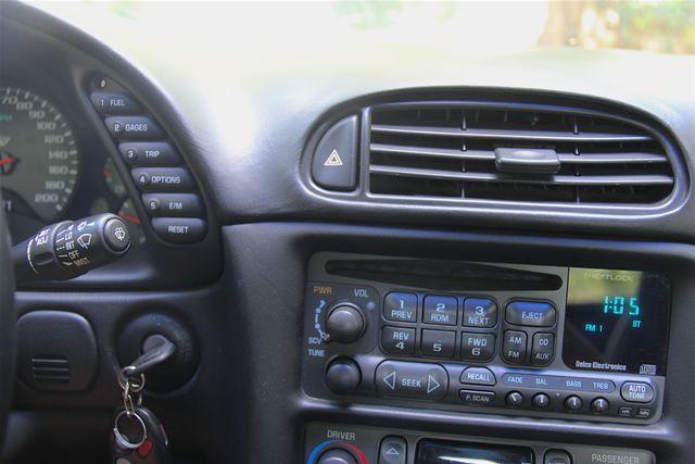 2004 Chevrolet Corvette Reseda, CA 19