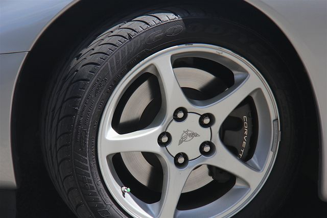 2004 Chevrolet Corvette Reseda, CA 20
