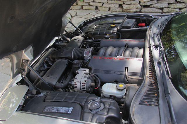 2004 Chevrolet Corvette Reseda, CA 27