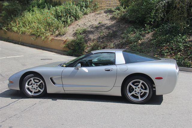 2004 Chevrolet Corvette Reseda, CA 8
