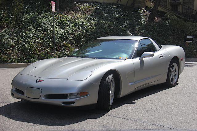 2004 Chevrolet Corvette Reseda, CA 9
